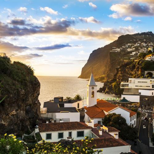 Nyaralás Madeirán - Akciós utazások!!!