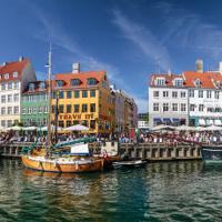 Dánia - akciós utazások!!!