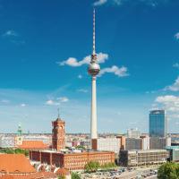 Berlin - akciós utazások!!!