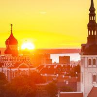 Észtország - akciós utazások!!!