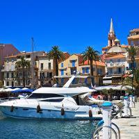 Nyaralás Korzikán - akciós utazások!!!