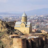 Grúzia - akciós utazások!!!
