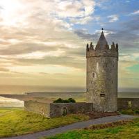 Írország - akciós utazások!!!