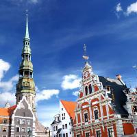 Lettország - akciós utazások!!!