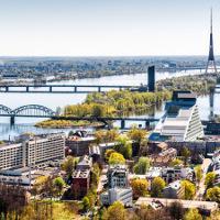 Riga - akciós utazások!!!
