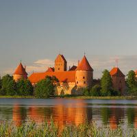 Litvánia - akciós utazások!!!