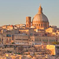 Nyaralás Máltán - Akciós utazások!!!
