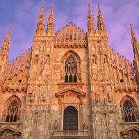 Milánó - akciós utazások!!!