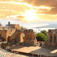 Szicília - akciós utazások!!!