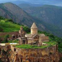 Örményország - akciós utazások!!!