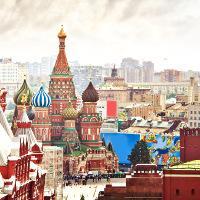 Oroszország - akciós utazások!!!