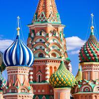 Moszkva városlátogatás - akciós utazások!!!