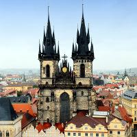 Prága városlátogatás - akciós utazások!!!