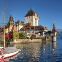 Svájc - akciós utazások!!!