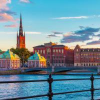 Svédország - akciós utazások!!!