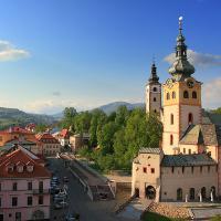 Szlovákia - akciós utazások!!!