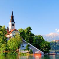 Szlovénia - akciós utazások!!!