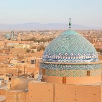 Irán - akciós utazások!!!
