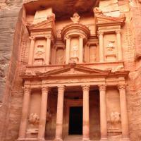 Jordánia - akciós utazások!!!