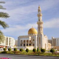 Omán - akciós utazások!!!