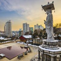 Dél-Korea - akciós utazások!!!
