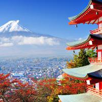 Japán - akciós utazások!!!
