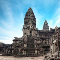 Kambodzsa - akciós utazások!!!