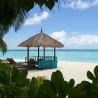 Maldív-szigeteki luxus nyaralás!!!