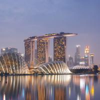 Szingapúr - akciós utazások!!!
