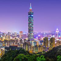 Tajvan - akciós utazások!!!