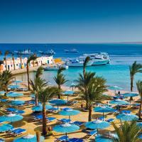 Nyaralás Hurghadában - akciós utazások!!!