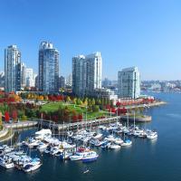 Kanada - akciós utazások!!!