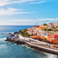 Kanári-szigetek - akciós utazások!!!