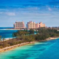 Bahamák - akciós utazások!!!
