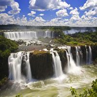 Dél-Amerika - akciós utazások!!!