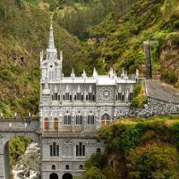 Kolumbia - akciós utazások!!!