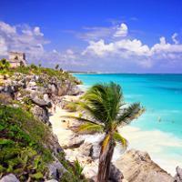 Yucatán - akciós utazások!!!