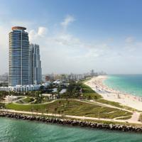 Repülőjegyek Miamibe