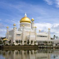 Brunei - akciós utazások!!!