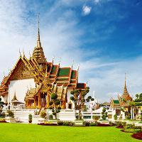 Repülőjegyek Bangkokba
