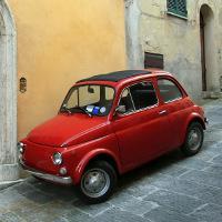 Autóbérlés Szicíliában!!!