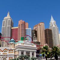 Repülőjegyek Las Vegasba