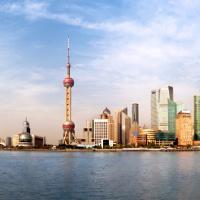 Repülőjegyek Shanghaiba