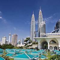 Repülőjegyek Kuala Lumpurba