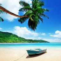 Repülőjegyek Seychelle-re