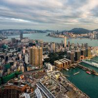 Repülőjegyek Hongkongba