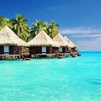Repülőjegyek Maldív-ra