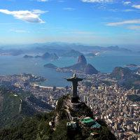 Repülőjegyek Rio de Janeiroba