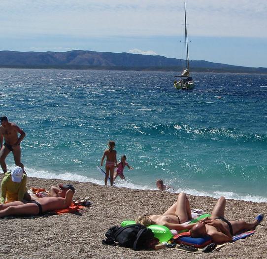 Nyaralás Horvátországban!!!