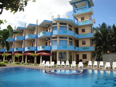 Rani Beach Resort Hotel